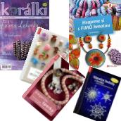 Kreativní knihy a časopisy
