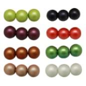 Matné perličky