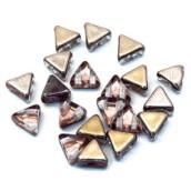 Dvoudírkové trojúhelníky