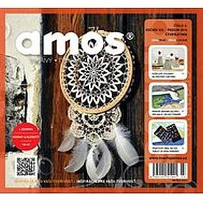 Časopis Tvořivý Amos 3/2016