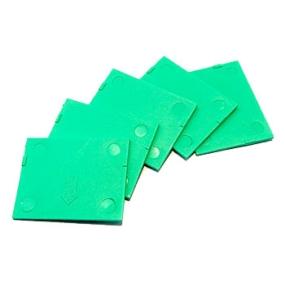 Přihrádky pro BOX vel. M mentolově zelené (5 ks)