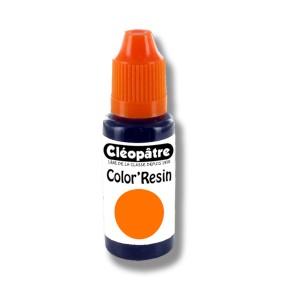 Cleopatre barvivo do pryskyřice oranžové 15ml