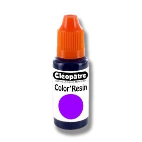 Cleopatre barvivo do pryskyřice purpurové 15ml
