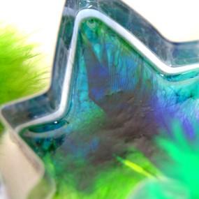 Cleopatre barvivo do pryskyřice zelené 15ml