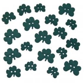 Ozdobné knoflíky Button Fun - 1862