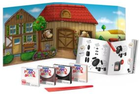 FIMO Kids Form&Play Farma