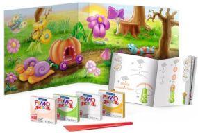 FIMO Kids Form&Play Víly