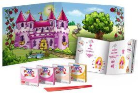 FIMO Kids Form&Play Princezny
