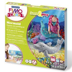 FIMO Kids Form&Play Mořská víla