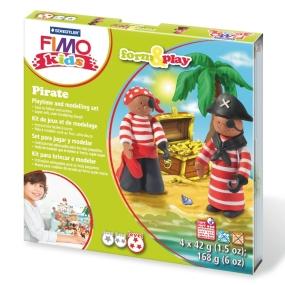 FIMO Kids Form&Play Piráti