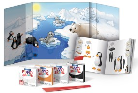 FIMO Kids Form&Play Polární kruh