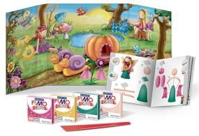 FIMO Kids Form&Play Malá víla