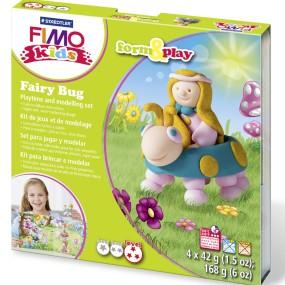 FIMO Kids Form&Play Víla a brouček