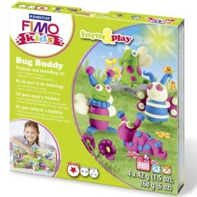 FIMO Kids Form&Play Brouček kamarád