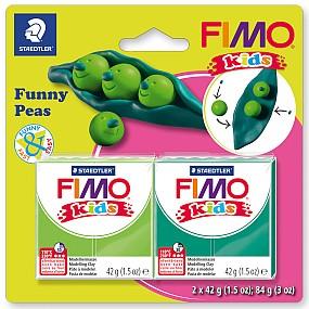 FIMO Kids Funny hrášek