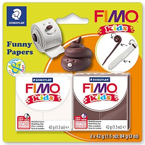 FIMO Kids Funny papír