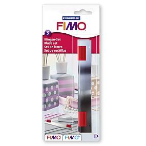 FIMO sada nožů nerezová ocel 3ks