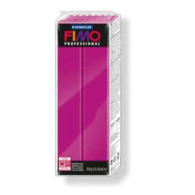 Fimo Professional č. 210 magenta 350g