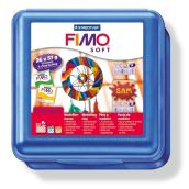 Fimo Soft maxibox