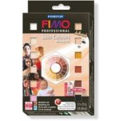 FIMO Doll Art sada 12ks + forma
