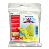 Fimo Air Light 125g žlutá