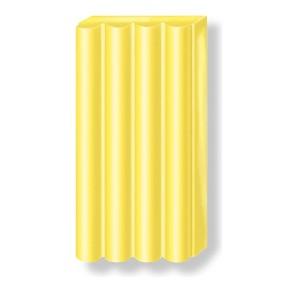 FIMO effect č. 104 transparentní žlutá 25g