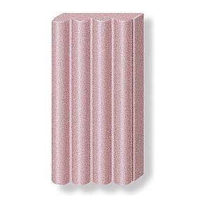 FIMO effect č. 207 perleťová růžovozlatá 25g