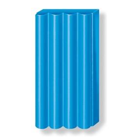 FIMO effect č. 374 transparentní modrá 25g