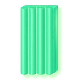 FIMO effect č. 504 transparentní zelená 25g