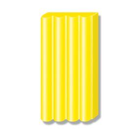 FIMO soft č. 10 žlutá 25g