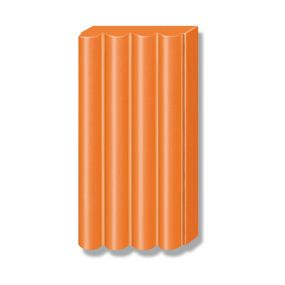 FIMO soft č. 42 oranžová 25g