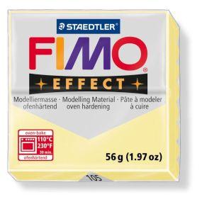 FIMO effect č. 105 pastel vanilka 57g