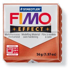 FIMO effect č. 27 měděná 57g