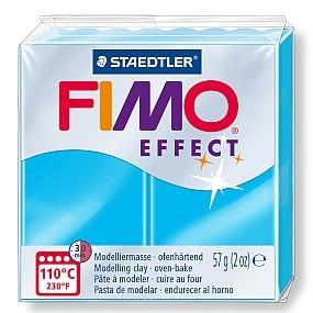 FIMO NEON modrá 57g
