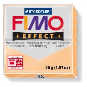FIMO effect č. 405 pastel broskev 57g