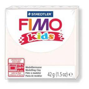 FIMO kids č. 0 bílá 42g