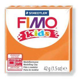 FIMO kids č. 4 oranžová 42g