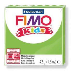FIMO kids č. 51 světle zelená 42g