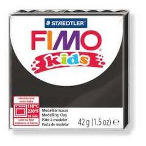 FIMO kids č. 9 černá 42g