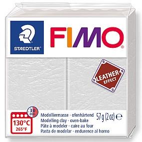 FIMO Leather slonovinová 57g