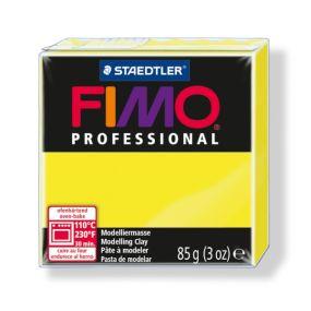 Fimo Professional č. 1 citronová 85g