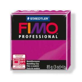 Fimo Professional č. 210 magenta 85g