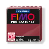 Fimo Professional 85g - bordó