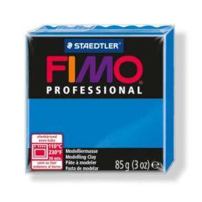 Fimo Professional č. 300 modrá 85g