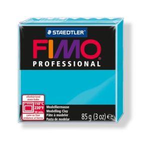 Fimo Professional č. 32 tyrkysová 85g
