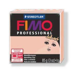 Fimo Professional DollArt č. 432 světle růžová 85g