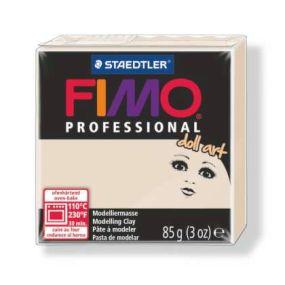 Fimo Professional DollArt č. 44 světle béžová 85g
