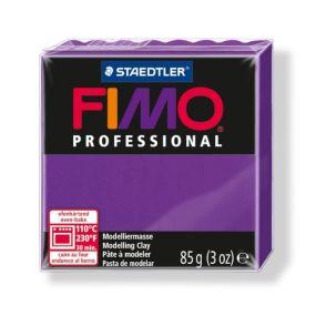 Fimo Professional č. 6 fialová 85g