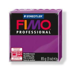 Fimo Professional č. 61 fuchsiová 85g