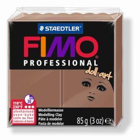 Fimo Professional DollArt č. 78 nugát 85g